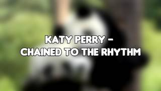 Katy Perry - Chained To The Rhythm (Bass Boosted)