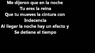 Enrique Iglesias Ft Yandel Y Juan Magan - Noche Y De Dia