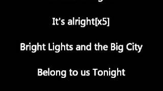 Cee Lo Green - Bright Lights, Bigger City [Audio + Lyrics]