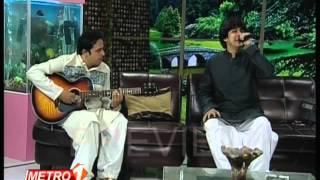Mai ye soch kar live Mir Zohair Ali Metro One