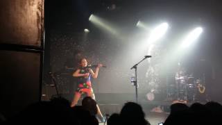 The Arena - Lindsey Stirling (Live in Hawaii 2017)