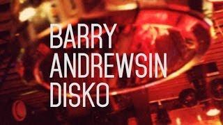 Barry Andrewsin Disko: Kalastaja (live)