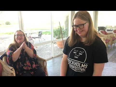 Klara Lüning Årets Inre Ringen-aktivist 2019