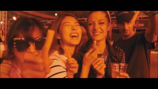 SHAUN FRANK ALL ACCESS - ASIA GETAWAY TOUR W/ DELANEY JANE