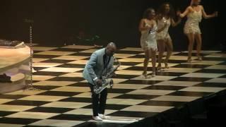 Rod Stewart - Some Guys Have All The Luck, Mexico City, Palacio De Los Deportes, 26 Marzo 2017