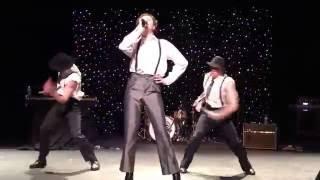 "Trevor Moran ""Got Me Feelin' Like"" Live in Chicago 3-11-16"