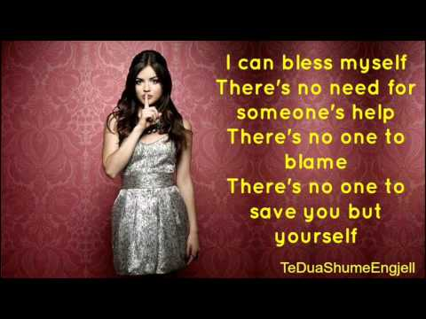lucy-hale-bless-myself-lyrics-kejsiana