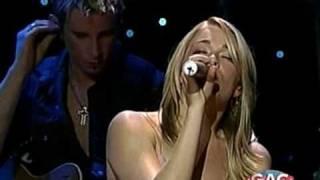 LeAnn Rimes - Blue [Live]