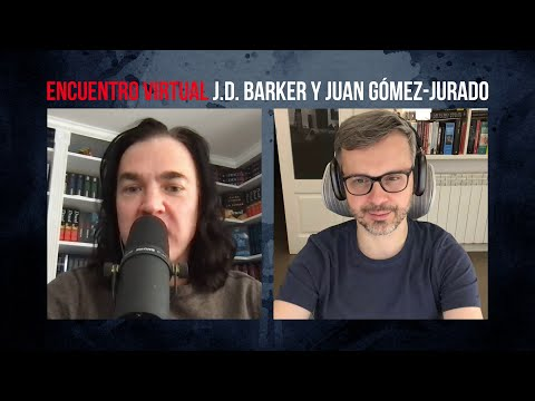 Vidéo de J.D. Barker