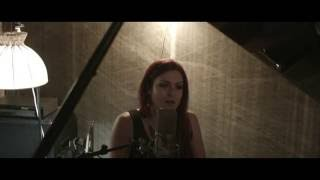 Stream Of Passion - Autophobia (Cover by Claire-Lyse von Dach)