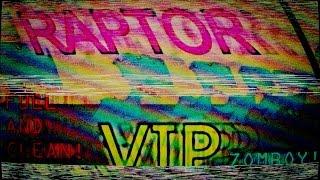 ZOMBOY - Raptor VIP [2016] [UNRELEASED] (Studio)