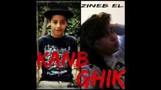 Marwan Jérk Feat Zineb EL KANBGHIK