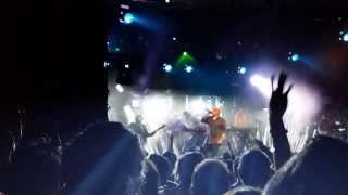 The Crystal Method Live 2014 (HD) Name of the Game Feat. Ryu January 16