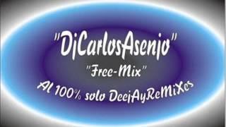 149 Jipi Jay DjCarlosAsenjoFree Mix PEPE VASQUEZ REMIX