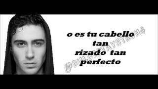 Pablo Maba - Tan Perfecta (Letra)
