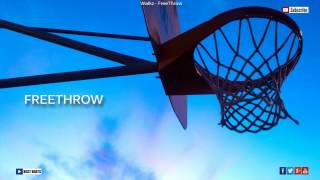 Amazing Smooth RAP BEAT - hiphop instrumental 2015 - FreeThrow