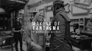 Luan Santana - DVD 1977 - Making Of Marília Mendonça (Fantasma)