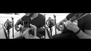 Firat SIL - Al Ömrümü ( Saz & Guitar Cover )