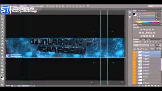 OKAA   Facebook - Youtube - Twitch Cover Photo   Speed Art