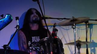 Morte Incandescente - Live @XIV Extreme Metal Attack - 17.03.2017