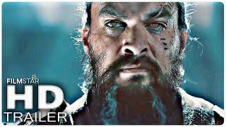 SEE Season 2 Trailer (2021)