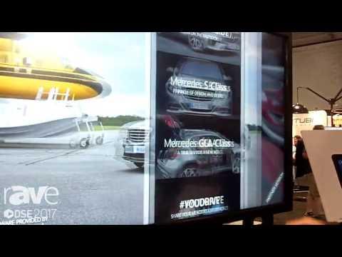DSE 2017׃ spinTouch Presents MyShowcase Interactive Presentation Software
