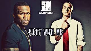 50 Cent - Fight With Me (ft. Eminem) (NEW / 2017) by rCent / Beat by Roma Beats | Mihayy