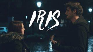 The Goo Goo Dolls - Iris (Cover) | Alycia Marie & Chris Brenner