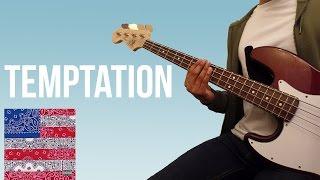 Joey Bada$$ - TEMPTATION (Bass Cover)
