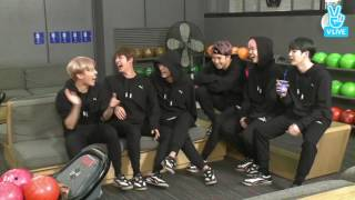 [V LIVE] BTS joyful moments