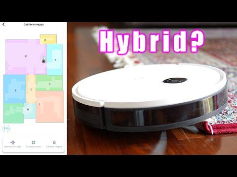 La Tecnologia dietro al Robot a BASSO CO …