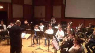 Welcome to the World (Jacob De Haan) - Nemo en orchestre, février 2015