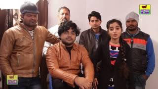 ✓new latest hindi song 2017 प्रोमोशन || Sun Soniyo || pradeep sonu ||renuka