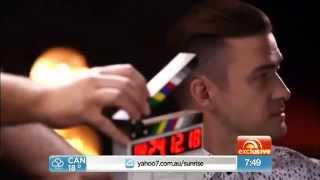 "Justin Timberlake - ""Sunrise"" Interview, 2014"