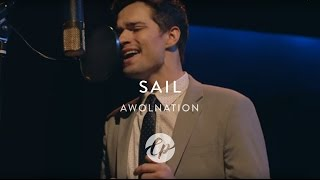 AWOLNATION - Sail - Live w/ Symphony & Choir by Cinematic Pop