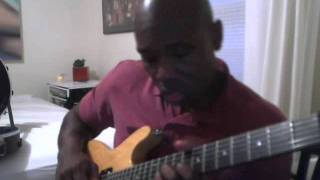 Church Blues Guitar