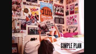 Can't Keep My Hands Off You (feat. Rivers Cuomo) - Simple Plan (Get Your Heart On!)