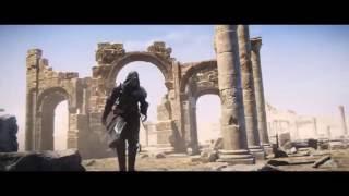 Assassin's Creed Revelations + Dirilis ''ERTUGRUL'' MUZIK