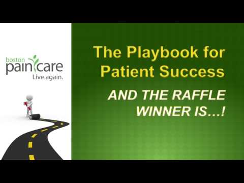 BPC Workshop Mar 2017 Playbook raffle