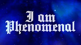 AJ Styles 3rd Custom Entrance Video Titantron