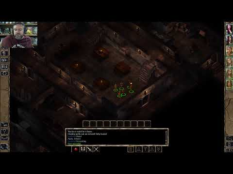 Baldur's Gate 2 - Episódio 07
