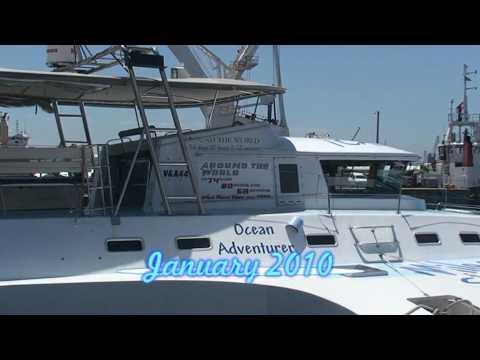 """Ocean Adventurer""  Cape Town"
