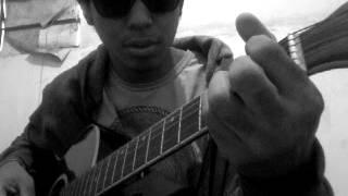 Vento sol coração (cover) Stanley T. Castro violão