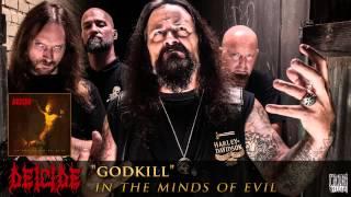 DEICIDE - Godkill (Album Track)