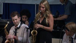 """""""At Last""""- Beantown Swing feat. Jen Hirsh (2013)"""