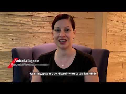 AXA primo partner del massimo campionato di calcio femminile: Interview
