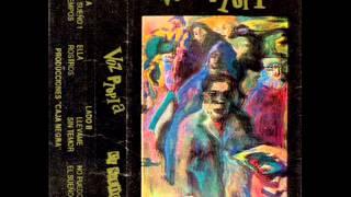 Voz Propia - El Sueño (1990)