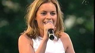 Drömhus - Varje Steg (Live at Stadskampen 1999)