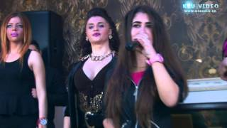 Stefy Salam - Fata mea ( Video Live )