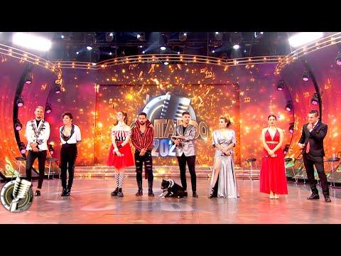 Se definieron los duelos de las semifinales de Cantando 2020 ¿Qué parejas se enfrentarán?